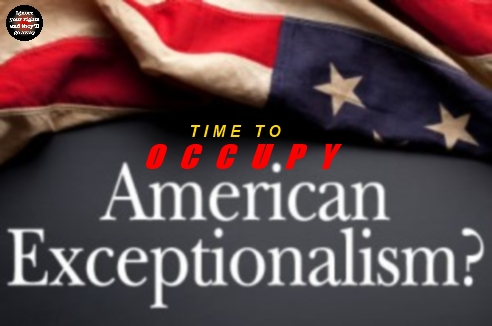 american exceptionalism today American exceptionalism feature january 16-23, 2017, issue how american exceptionalism has undermined foreign policy sign up for our wine club today.