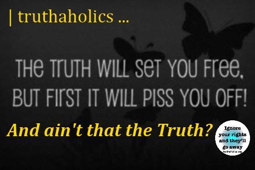truth free