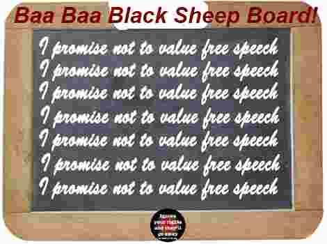 no-free-speech-for-you