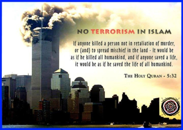 no terrorism in islam1