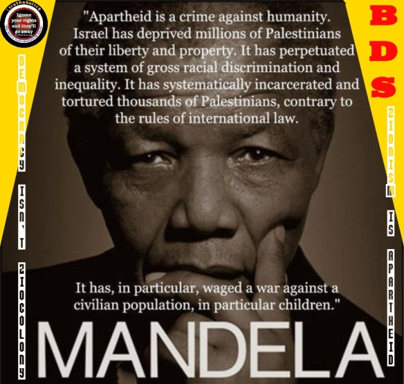 apartheid mandela