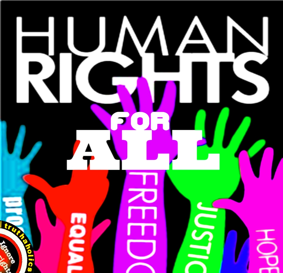 Definition Of Human Rights Just BCAUSE