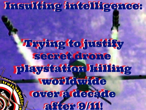 drone firingA