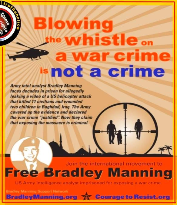 free bradley manningA