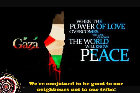 GazaPeace