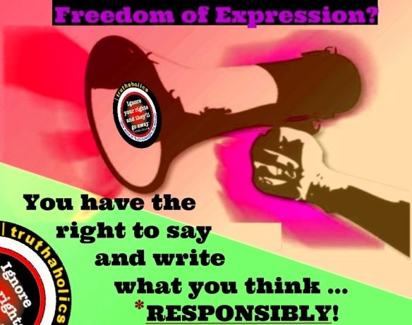 freedom of expressionA
