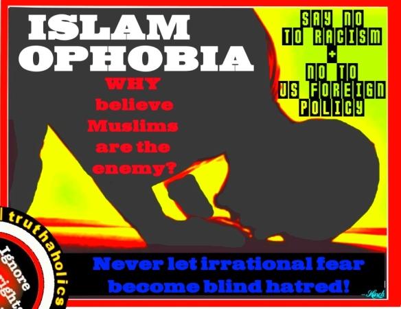 IslamophobiaA