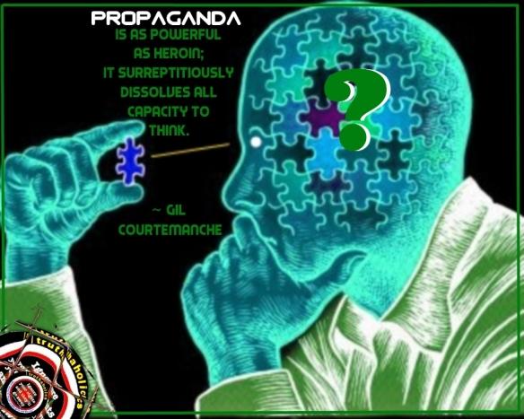 propagandaA