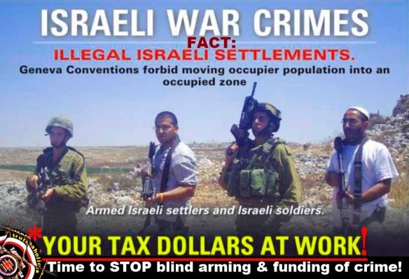 SettlementsCRIME