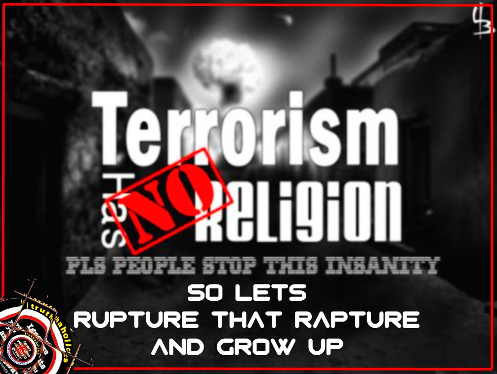 religion terrorism Religion is a form of organized belief or ideology that guides a group of people religion is as old as history itself there are so many religions recognized world over, which include.