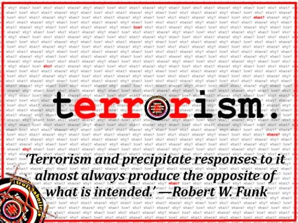TerrorismB