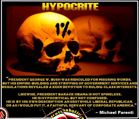Hypocrite B