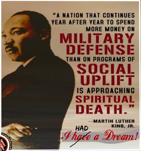 MLK WAR 2