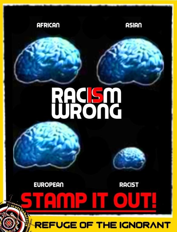 RacistBrain1