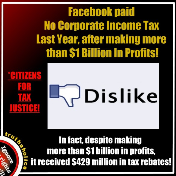 Dislike FB 1