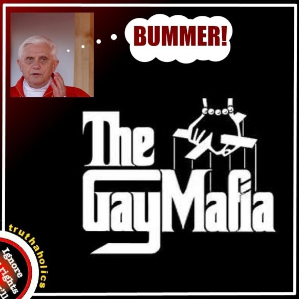 Gay Mafia 1