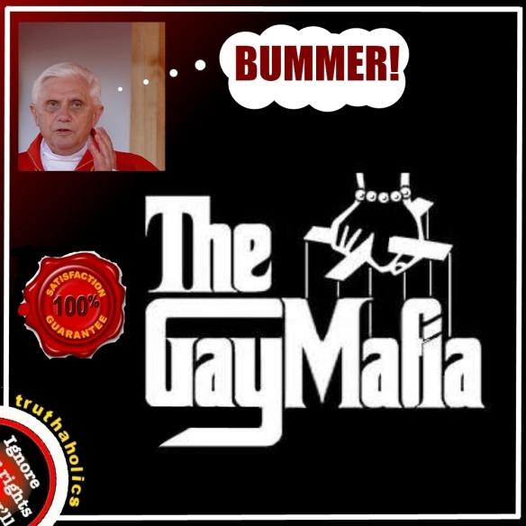 Gay Mafia 2