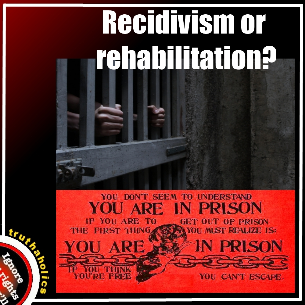 Recidivism or rehabilitation norwegian prison where inmates are treated like people - Gardening in prisons plants and social rehabilitation ...