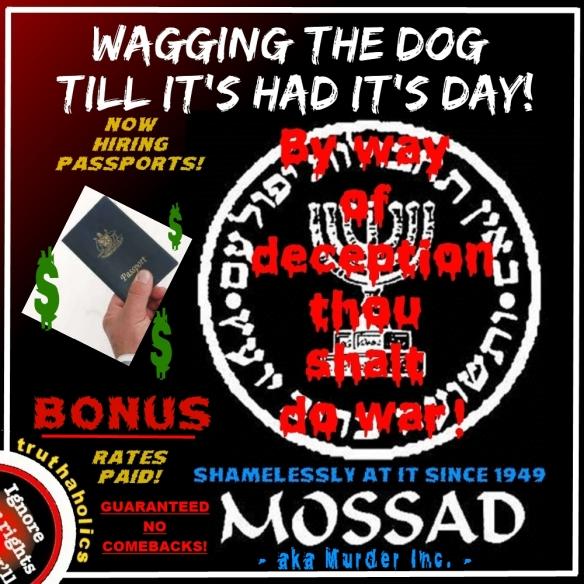 Mossad C