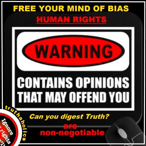 Opinion Warning 2
