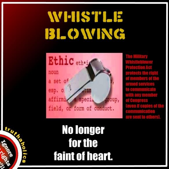 Whistleblower 1