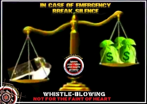Whistleblowing A