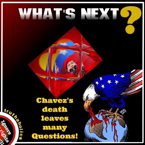 Chavez Death 1