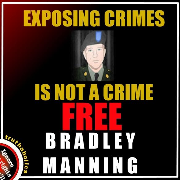 Expose Crime