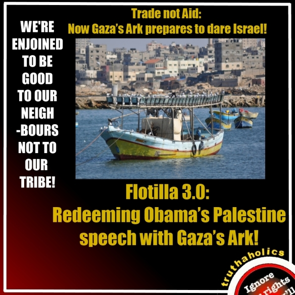 GAZA ARK 1