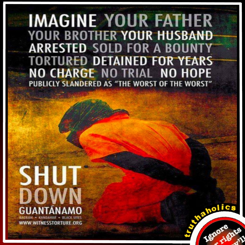 Guantanamo Bay detention camp | | truthaholics Truthaholics - WordPress.com1000 × 1000Search by image Gitmo 2 Gitmo Collage
