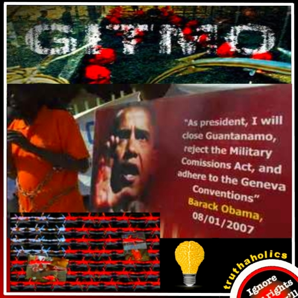 Gitmo Collage