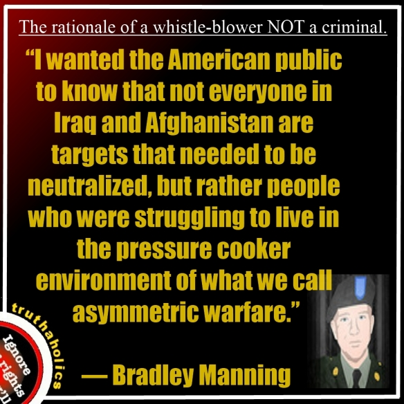 Manning Rationale