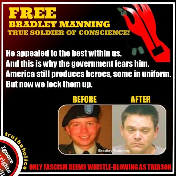 Manning Tragedy