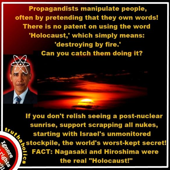 Nuke Holocaust 2