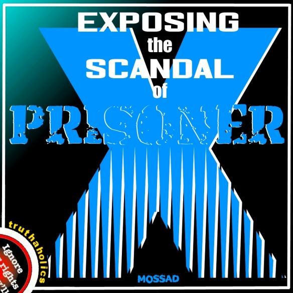 Scandal X