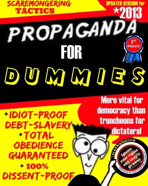 Propaganda Dummies1