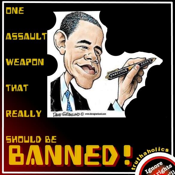 Assault Weapon 1