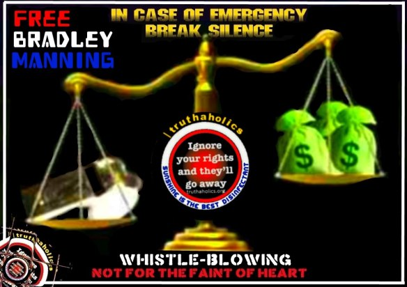 Whistleblowing B