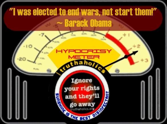 hypocrisy meterC