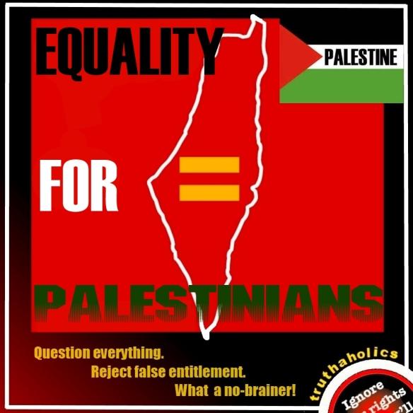 PAL EQUALITY 4