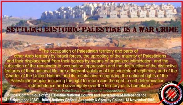 SettlementsA 1