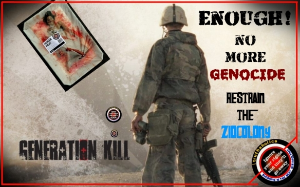 kill generation human meat1