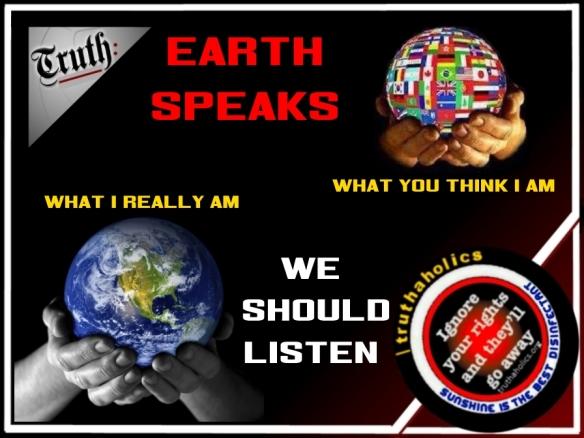 EarthSpeaks