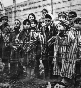 Jewish holocaust Apr 30 2014
