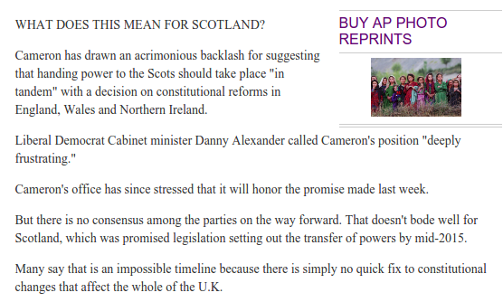 ' What does this mean for Scotland '
