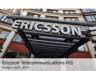 Ericsson Telecommunications
