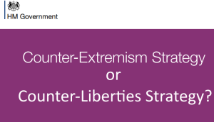 counter-extremism or counter liberties