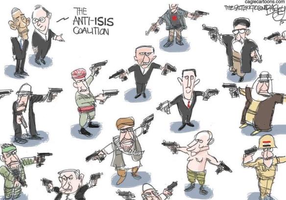 ISISAnti