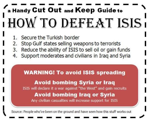 ISISDefeat