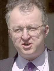 Brave John Hemmings MP